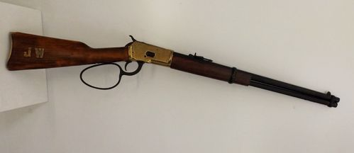 Winchester 1892 Cowboy